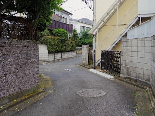 「松ノ木の大塚」