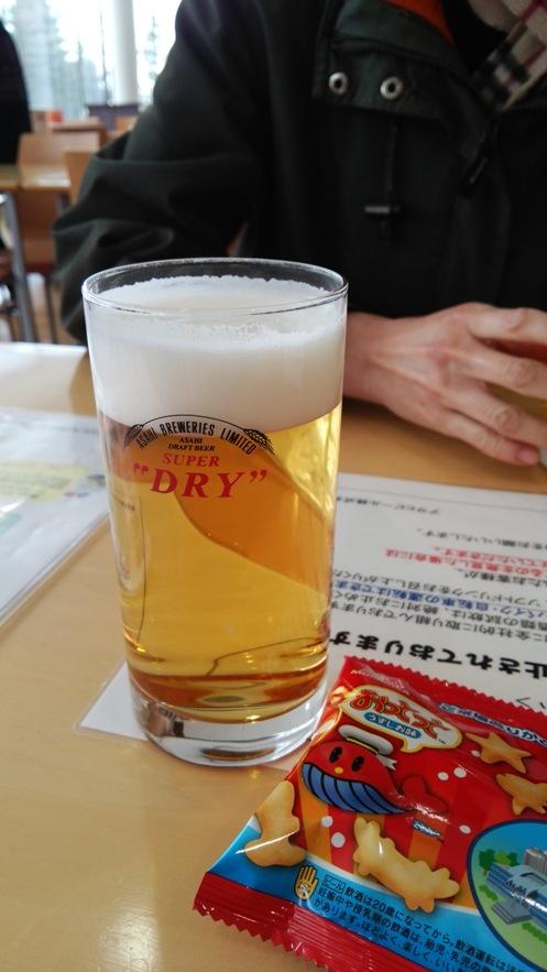 ビール三昧な月01(2015.03.01)
