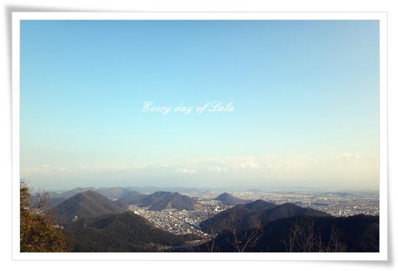 金華山山景色201501