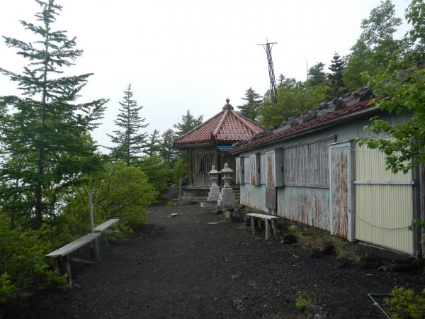 富士吉田登山口 060
