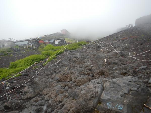 富士吉田登山口 081