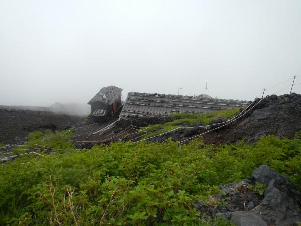 富士吉田登山口 086