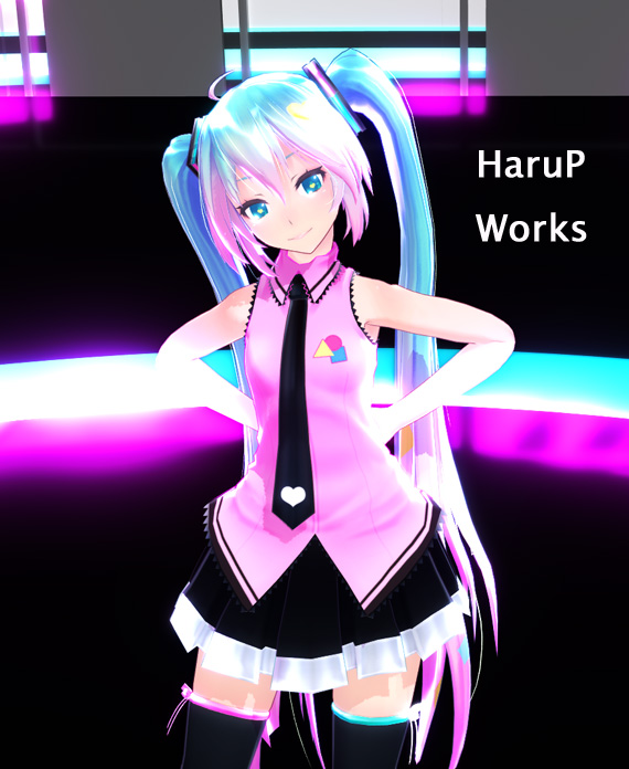 electric love MIKU