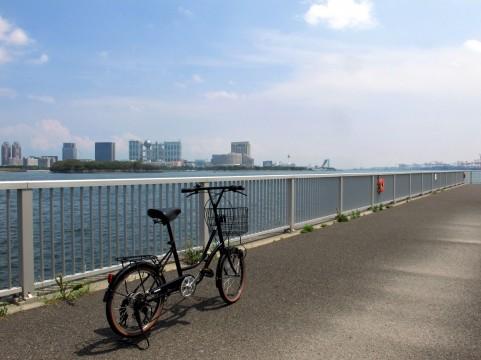 自転車取締