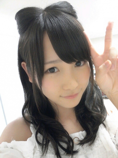 AKB48川栄李奈、卒業時期を発表
