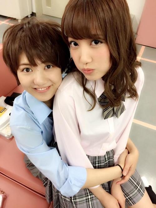 SNH48・宮澤佐江「お●ん●んが欲しかった」