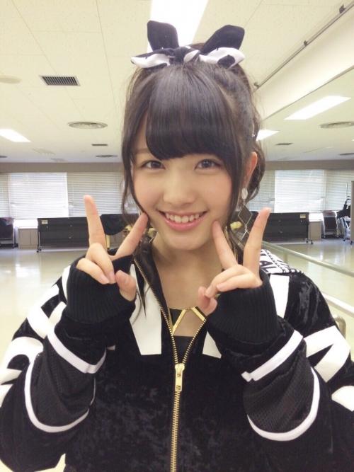 【悲報】AKB48 大和田南那(15歳) 「学校で○○菌ついたーて遊びは誰でもやってるよね」→批判殺到