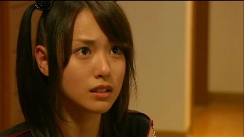 やっぱりミサミサは戸田恵梨香が一番かわいいな