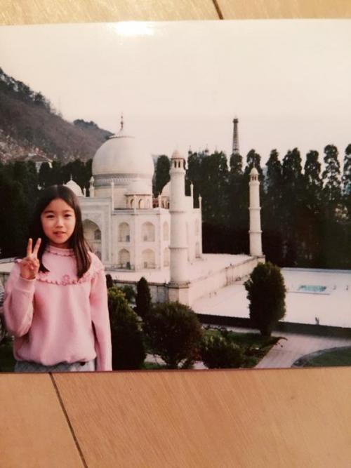元AV女優・ほしのあすかさん(28)、幼稚園や小学校の頃の写真を公開 可愛すぎ!