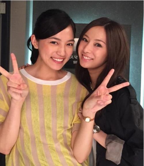 """""""ナーバス女優""""川口春奈に浴びせられる「顔大きい」の声"""