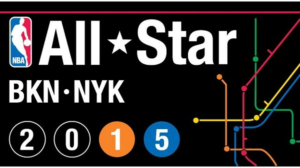 All Star Logo Basketball-1