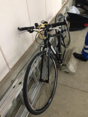 自転車(2)
