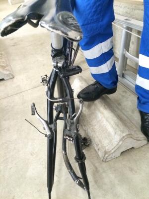 自転車(5)