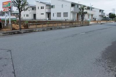 事故現場(4)
