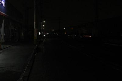 夜のウェルシア