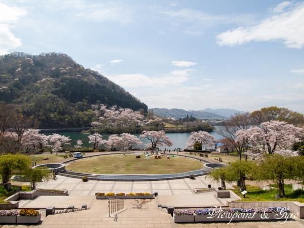 津久井湖 A