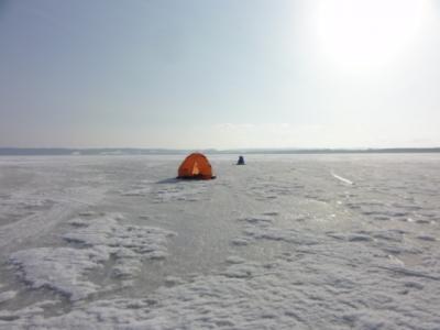 阿寒湖 能取湖 026