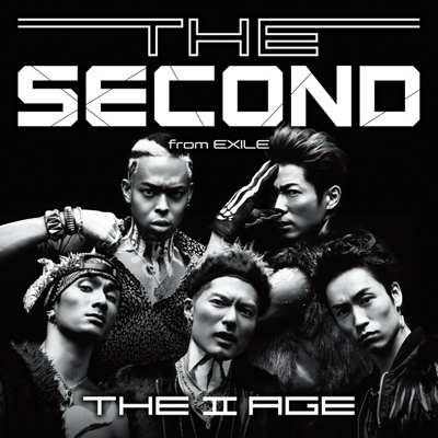 THE SECOND from EXILE「THE II AGE」