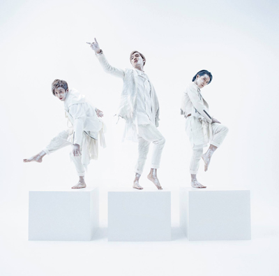 w-inds.「Timeless」