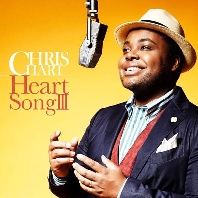 クリス・ハート「Heart Song III」