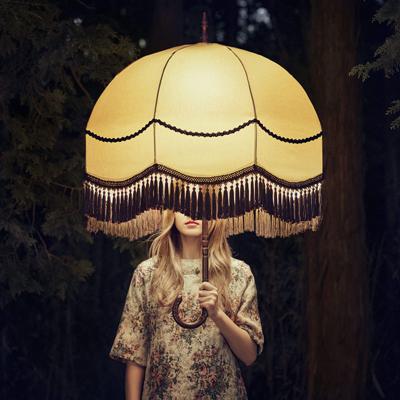 シナリオアート「Happy Umbrella」