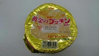 黄金プリンDSC_0608