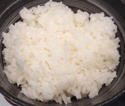 牛バラ野菜焼定食 ご飯