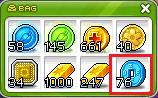 凧乗りコイン