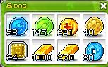 凧乗りコイン80個