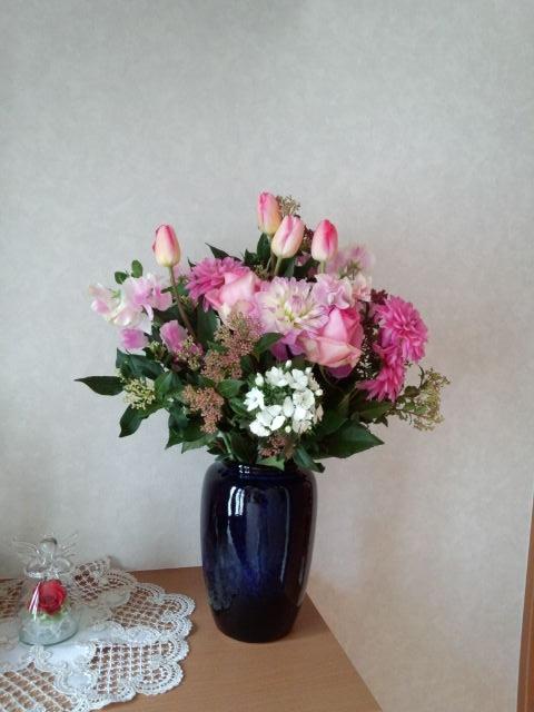フェアリー花束