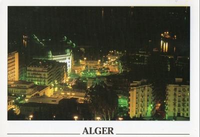アルジェリアのパルも憤るイスラム国1
