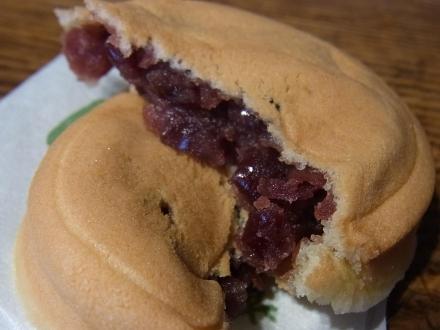 阿闍梨餅 (6)
