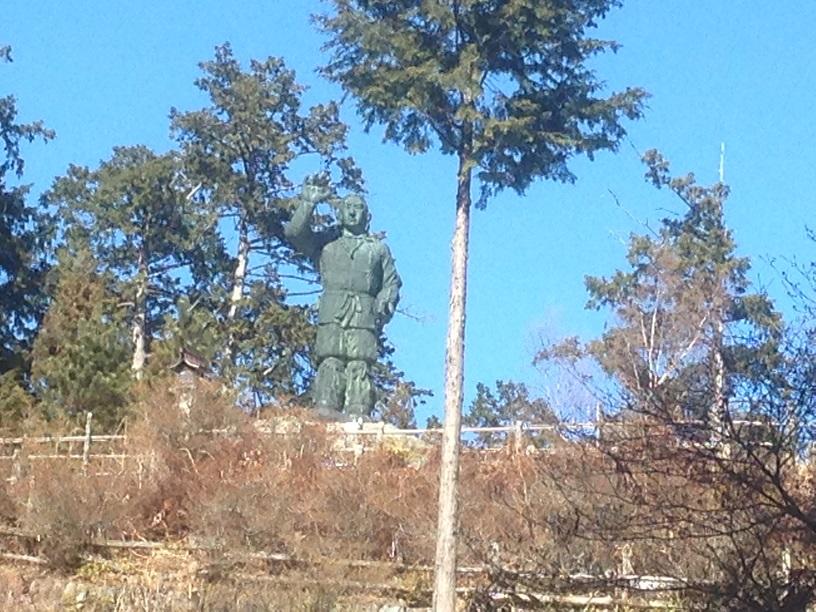 三峯神社10