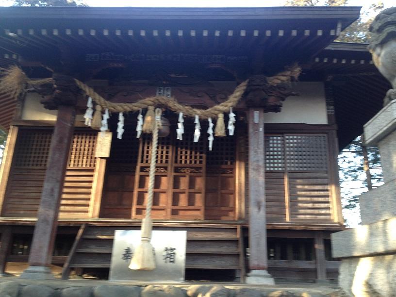 諏訪神社 昭島市 (9)1