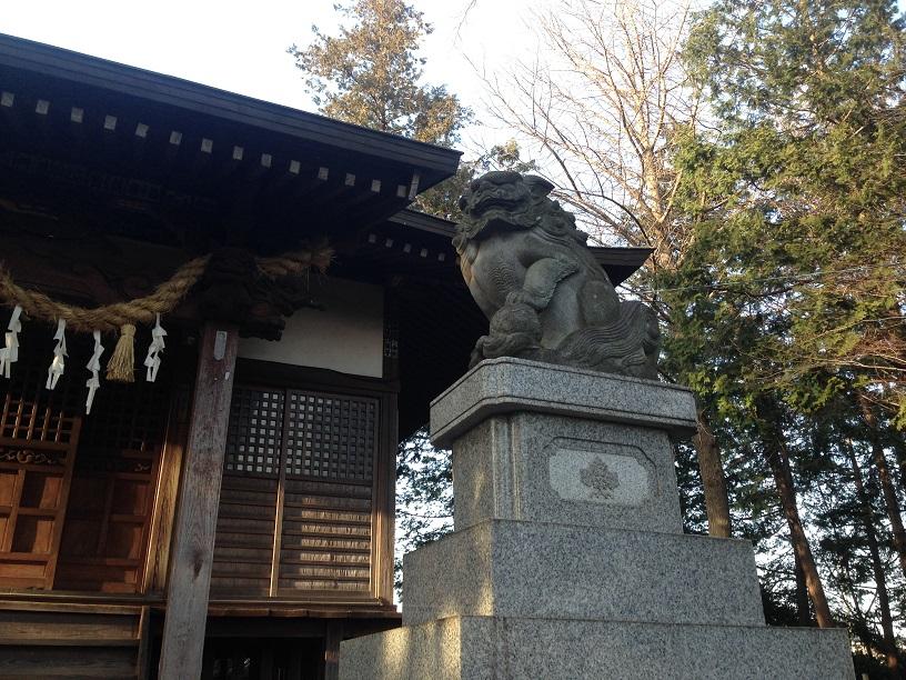 諏訪神社 昭島市 (12)1