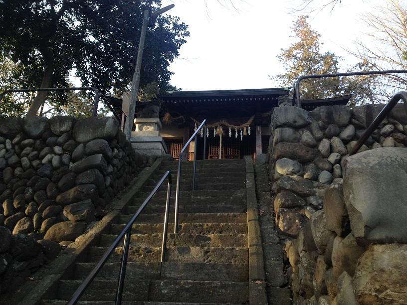 諏訪神社 昭島市 (11)1
