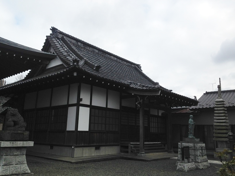 東福寺 八王子市 (3)1