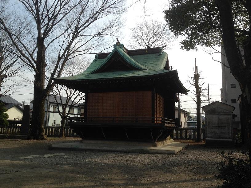 多賀神社 八王子 (2)1