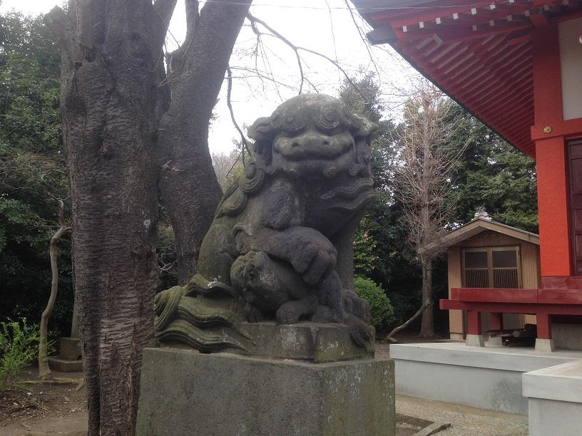 淡島神社 (3)1