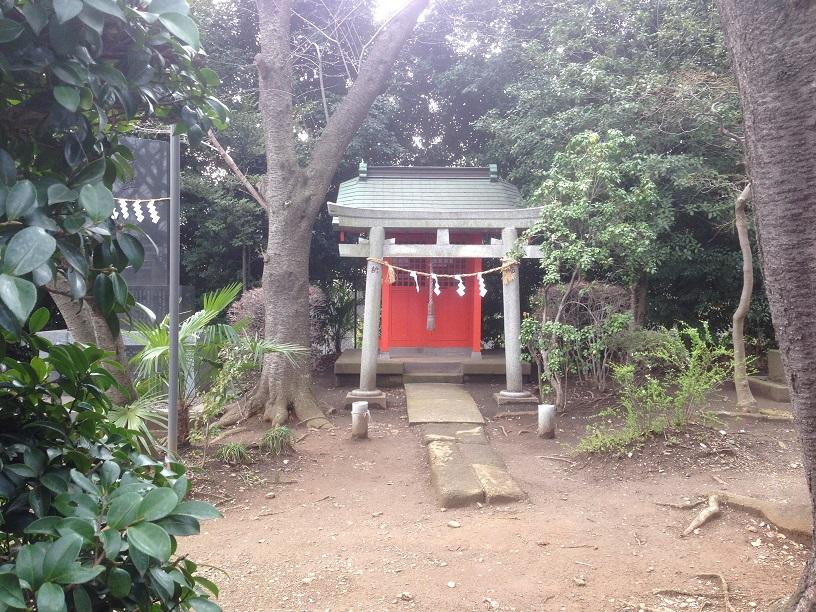 淡島神社 (2)1