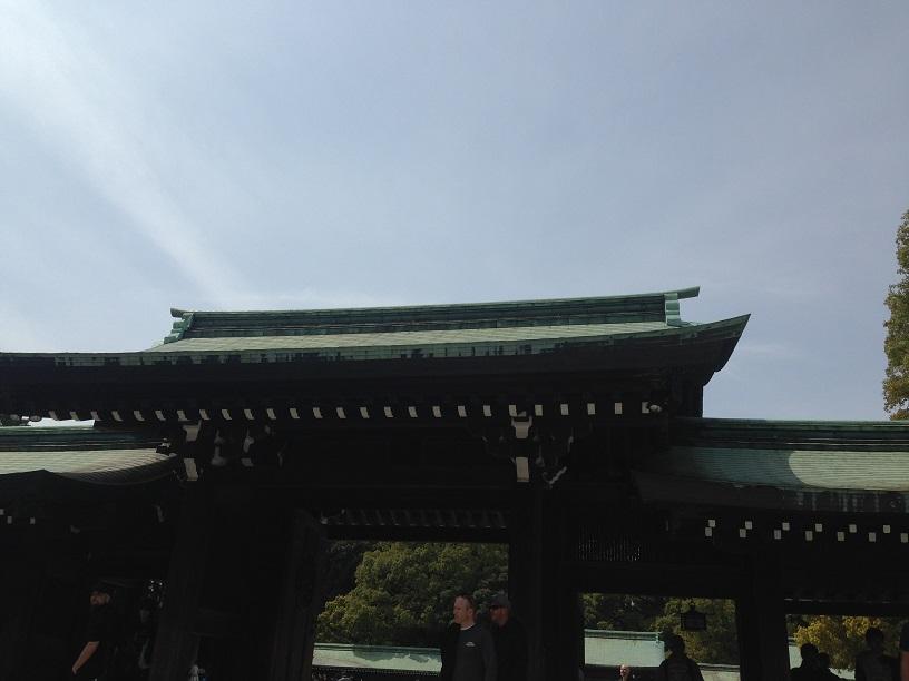 明治神宮 (2)1