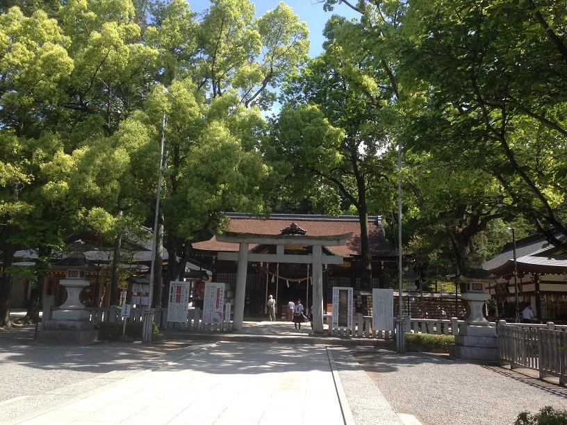 武田神社 (8)1