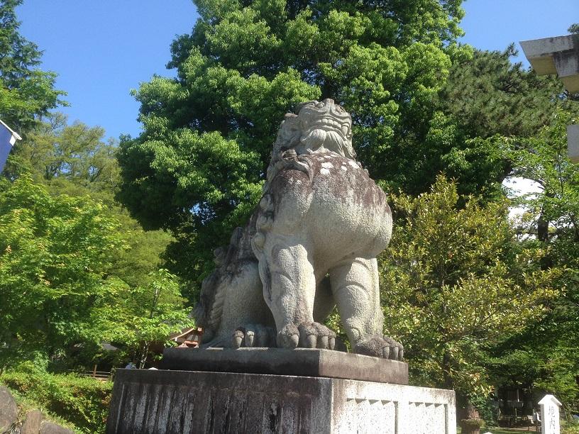 武田神社 (7)1