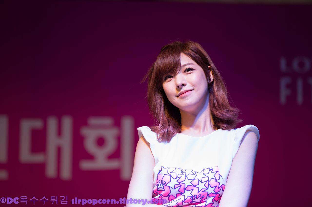 韓国のアイドル、HELLOVENUS(ハロービーナス)のアリス