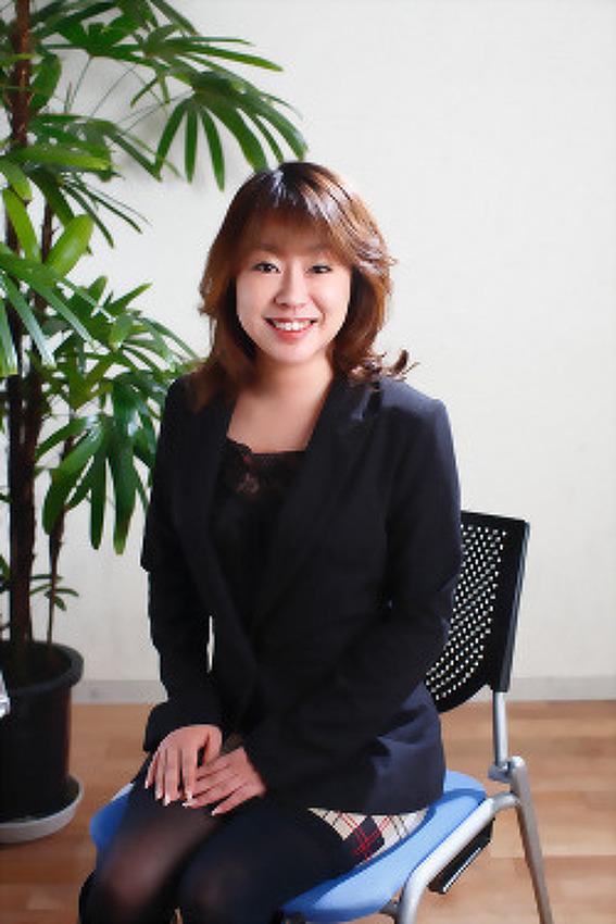 SODの女社長、菅原千恵