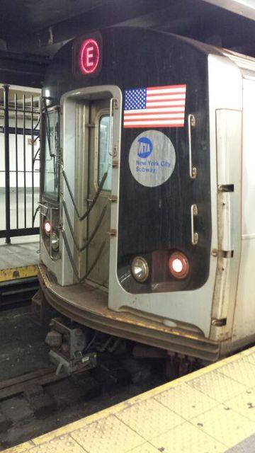 NY地下鉄の計画的変更~その1 - ...