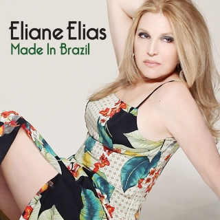 Eliane Made in Brazil