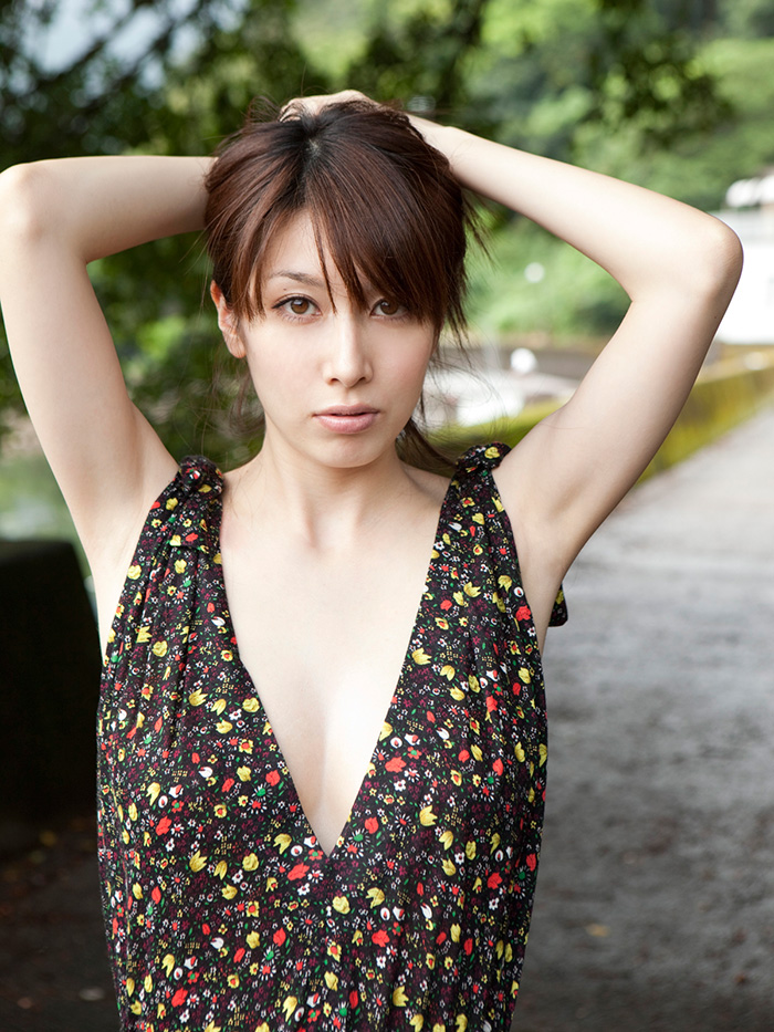 小林恵美 グラビア 画像 1