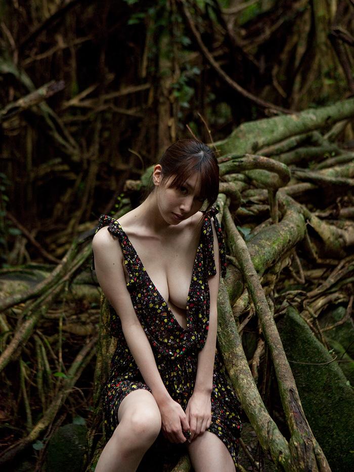 小林恵美 グラビア 画像 10