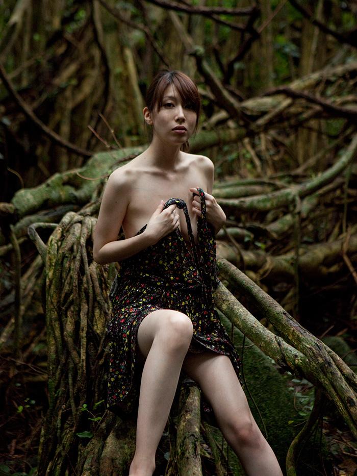 小林恵美 グラビア 画像 11